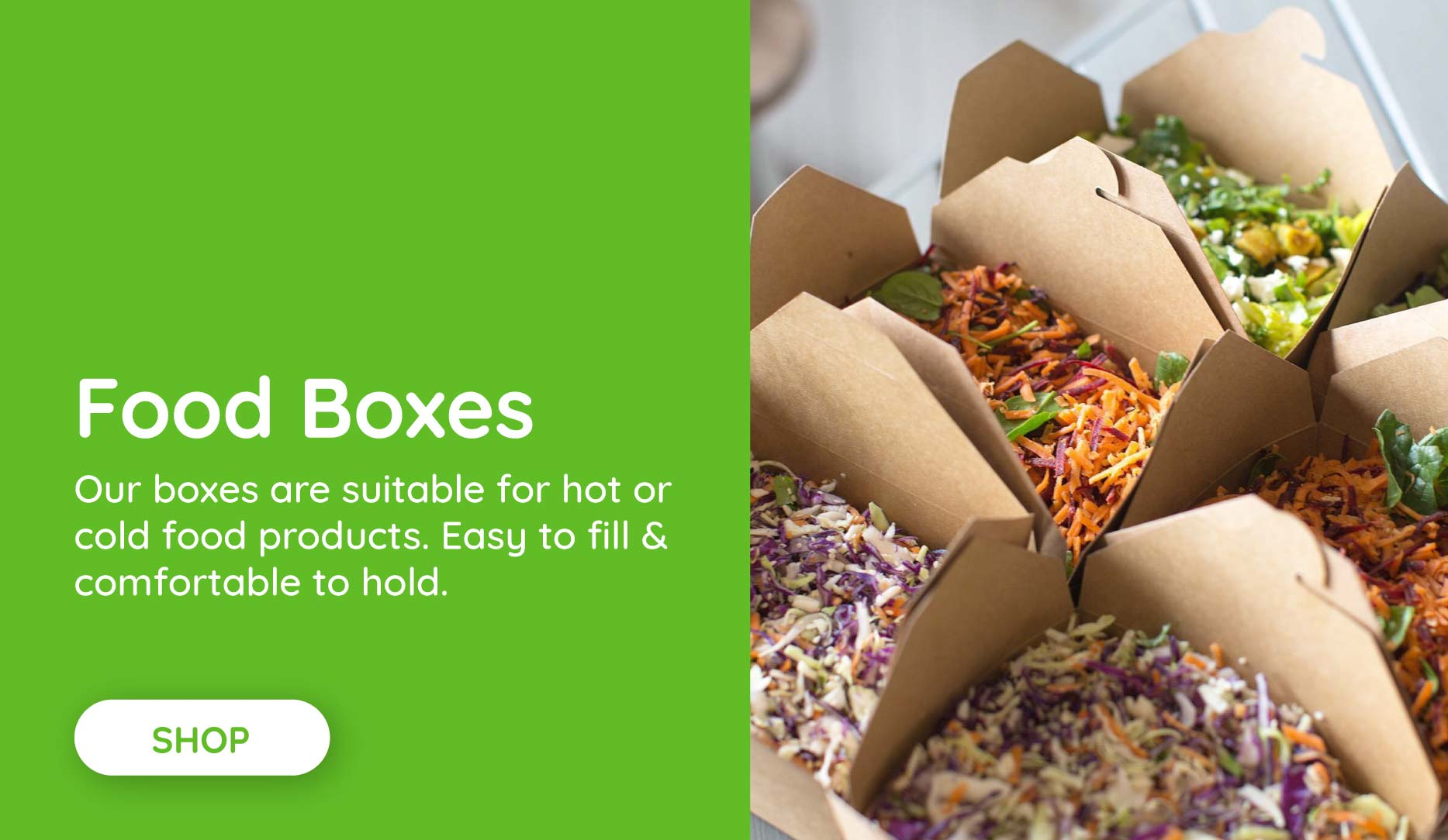 Shop food boxes